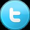 Follow via Twitter